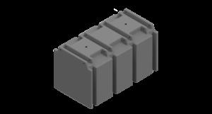 MultiAquaBox Modell S-V